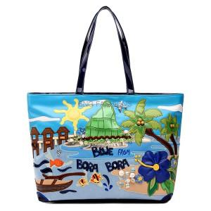 Beach bag-027