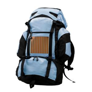 Solar Backpack-S002