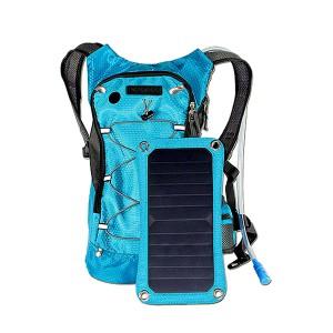 Solar Backpack-S001
