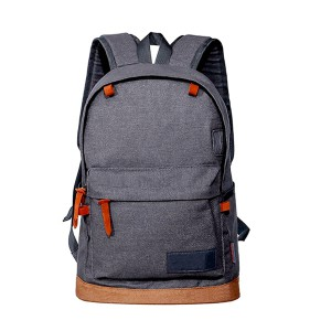 Solar Backpack-S004