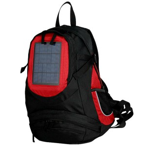 Solar Backpack-S006