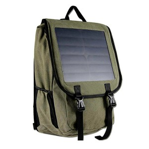 Solar Backpack-S008