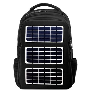 Solar Backpack-S010