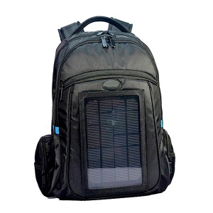 Solar Backpack-S012