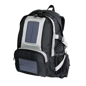 Solar Backpack-S015
