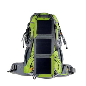 Solar Backpack-S016