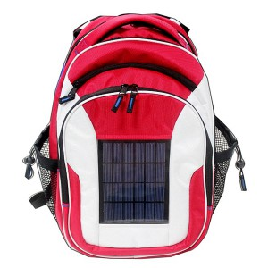 Solar Backpack-S017