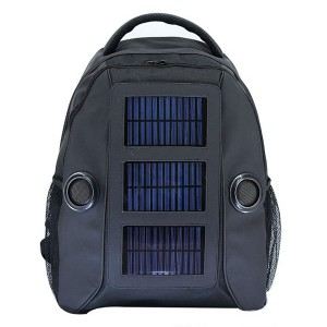 Solar Backpack-S018