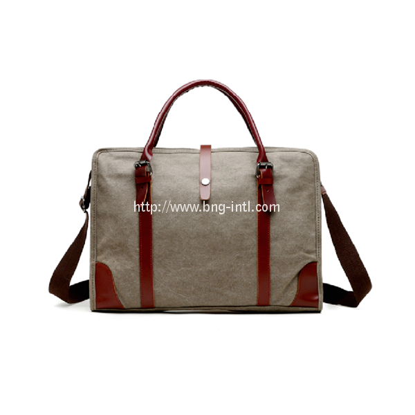 Canvas bag-18011
