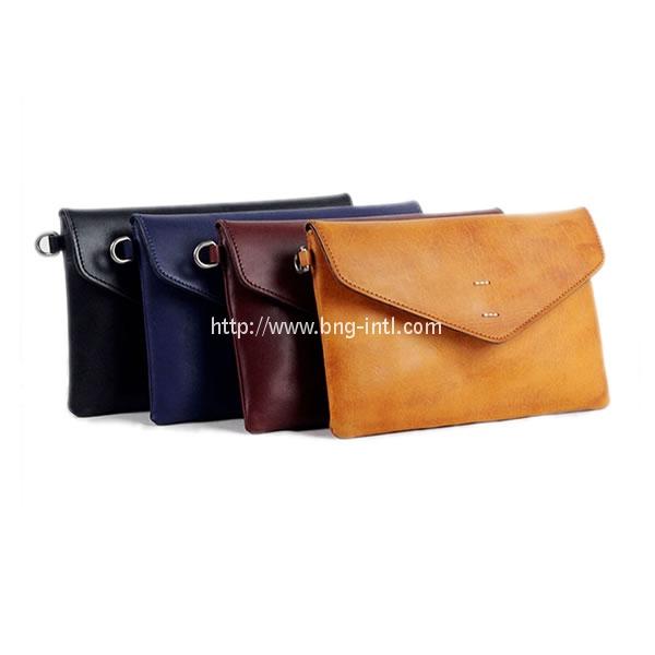 Wristlet bag-18005