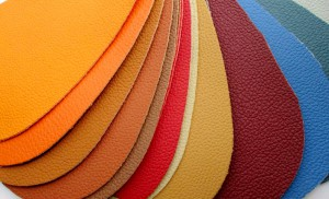 How to identify different type of leather and it's quality