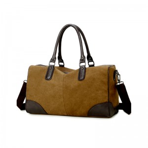 Canvas Travel Bag-19009