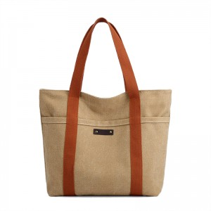 Canvas bag-20012