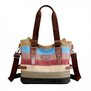 Canvas bag-20013