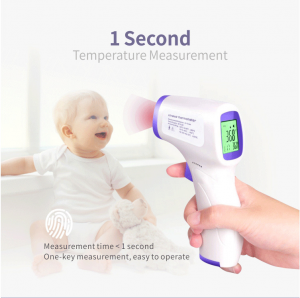 Infrared Thermometer-01